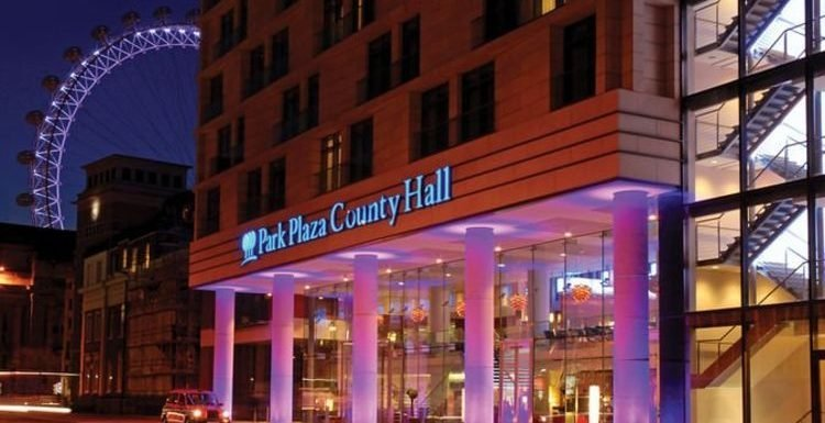 London city break: Park Plaza County Hall hotel is a great spot for a room with a view