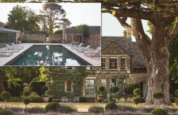 UK holidays: The Cotswolds makes for a luxury staycation – Here's the best place to stay