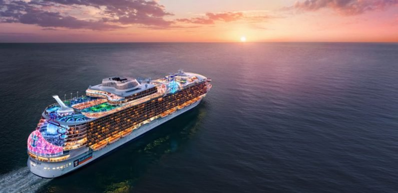 World's biggest ever cruise ship set to sail in 2021 – take a look inside