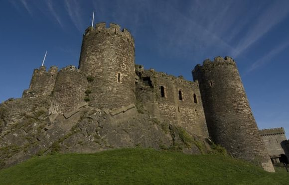 On the trail of Owain Glyndŵr, the Welsh Braveheart