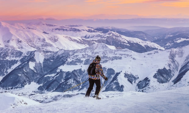 Pistes in our time: What's new for the 2019-20 ski season