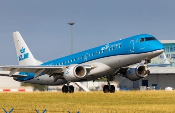 KLM's Centenary Inspires Increased Aviation Sustainability Initiatives