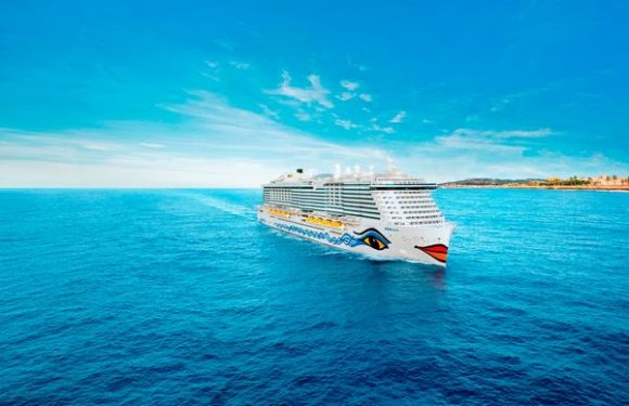 Carnival's AIDA Cruises Pioneering the Industry's First Fuel-Cell Technology