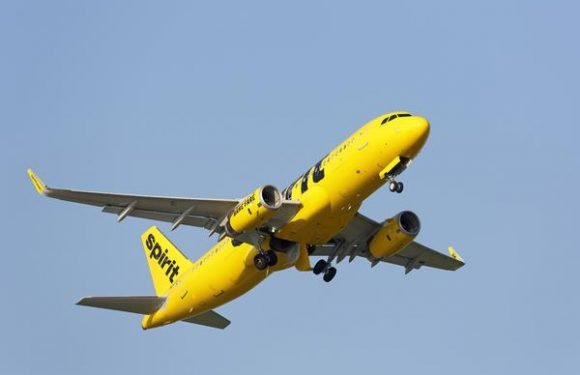 Spirit Airlines Expands Service To, From Nashville