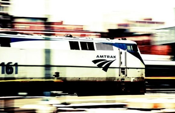 Amtrak Preparing for Influx of Thanksgiving Travelers