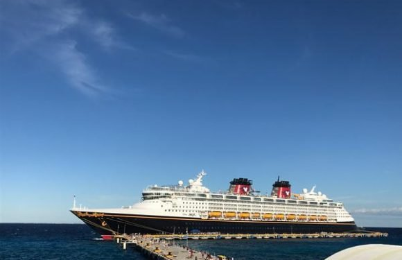 Disney Cruise Line Supplying Personal Hygiene Kits for The Bahamas
