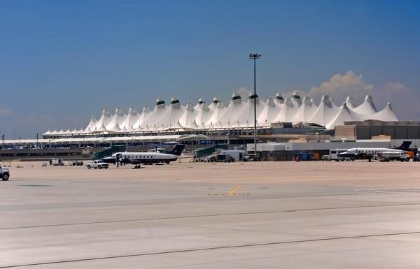 Two Republic Airways Employees Fired for Fight at Denver Airport