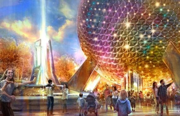 Walt Disney World Provides a Glimpse of the Future With New Epcot Experience