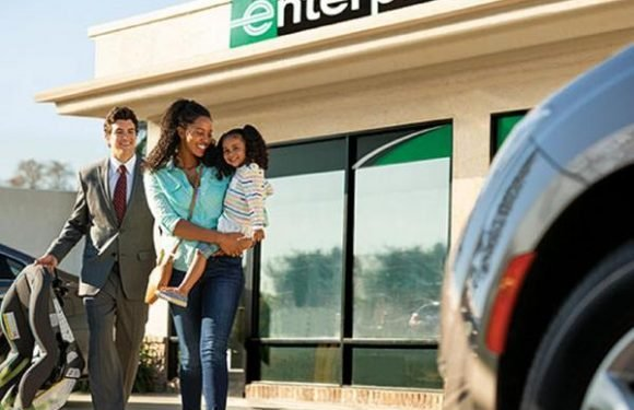 World's Largest Car Rental Network Opens for Business in Norway