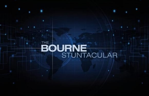 Universal Orlando Announces Bourne Stuntacular Show for 2020