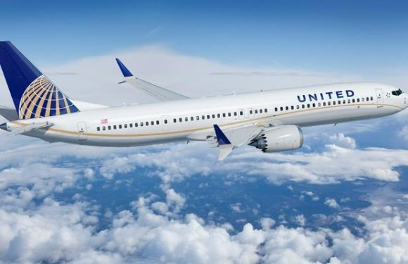 United Airlines Extends Boeing 737 MAX Cancellations Into 2020