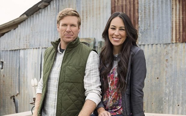 Chip and Joanna Gaines Are Opening a Hotel and the First Photo Looks So Cozy