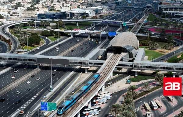 Dubai Metro services resume following 'technical malfunction'
