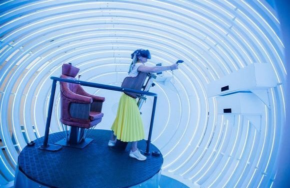 British Airways' virtual reality experience comes to the North East ·