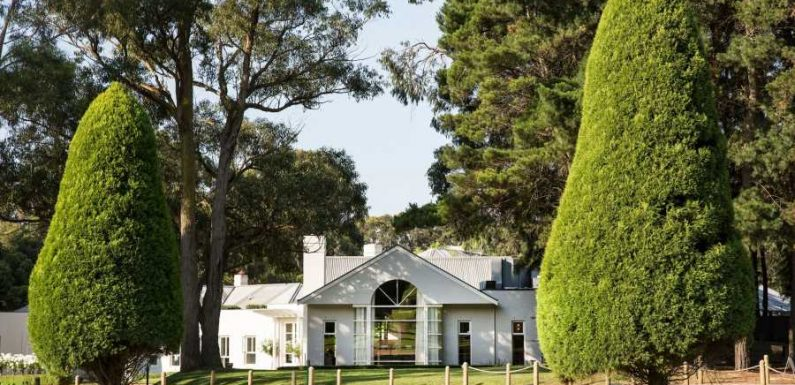 Lancemore Hotels rank as most awarded hotel group in Australia ·