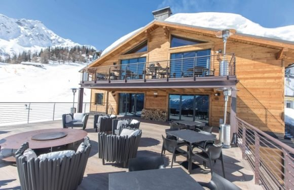 Le Massif launches new spa offering for winter 2019