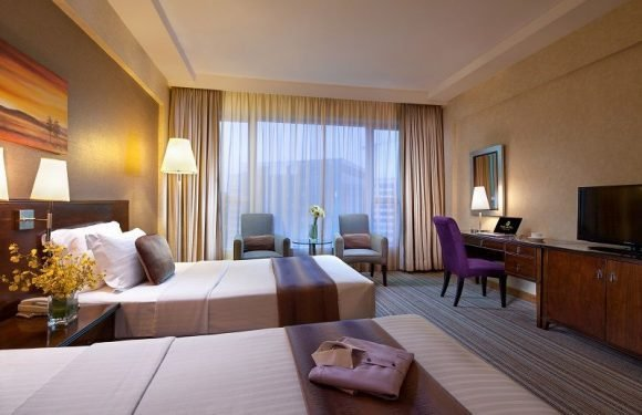 Park Hotel Hong Kong Presents Park Rewards Member Privileges ·