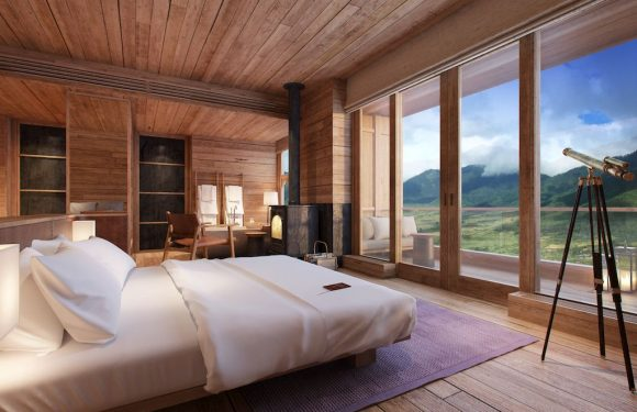 Six Senses Bhutan Welcomes the Fourth of its Lodges ·