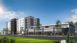 TownePlace Suites by Marriott opens in Brantford, Ontario ·