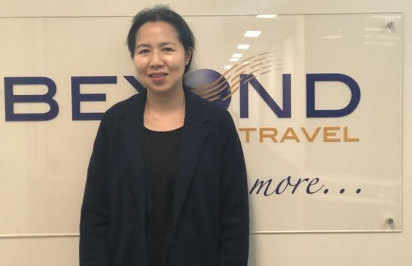 Beyond Travel Group expand Sales and Marketing Team ·