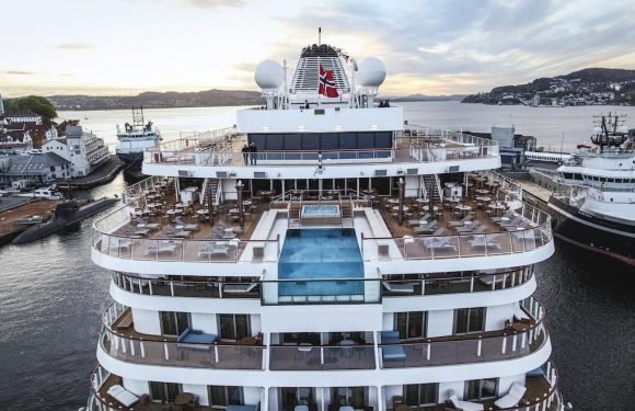 Viking reveals 6 new river and ocean combination cruise departures ·