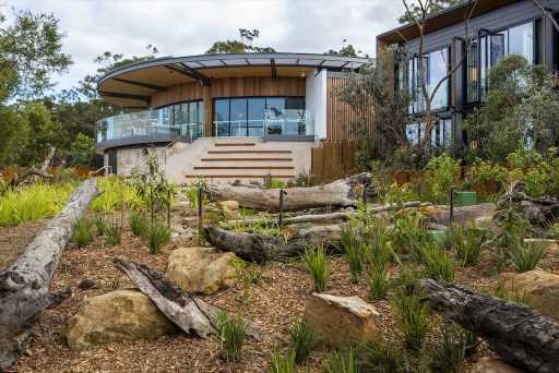 Wildlife Retreat at Taronga Opens ·