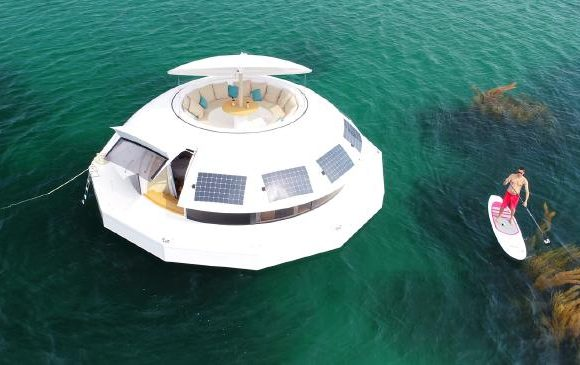 It'll cost you $775k, but this could be your next holiday home