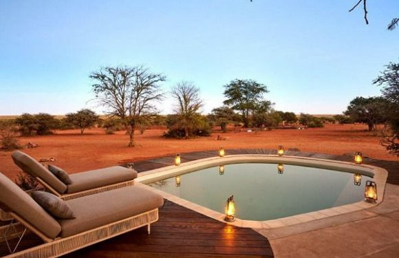 Top 5 luxury experiences in Africa – A Luxury Travel Blog