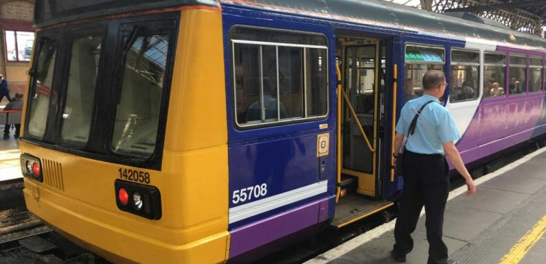 Compensate Northern passengers using old Pacer trains, say politicians