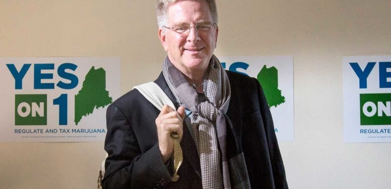 Rick Steves Self-imposes $1 Million 'Tax' to Offset the Environmental Impact of All the People He Inspires to Travel