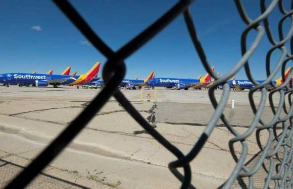 Southwest Pilots Claim Boeing Lied About the Safety of the 737 Max
