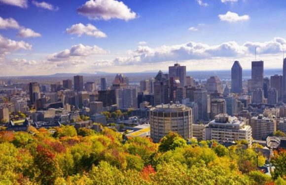 Canadian holidays: Quebec genie is out of the bottle
