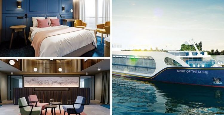 Cruise: Free European excursions and boutique bedrooms – Saga announce luxury river cruise