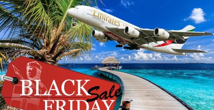 Emirates Holidays Save Over 900 Plus Upgrades With These Great Black Friday Deals Best Travel Tale