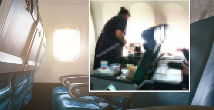 Flights: Passenger's luxury treatment divides travellers – do you think it's acceptable?