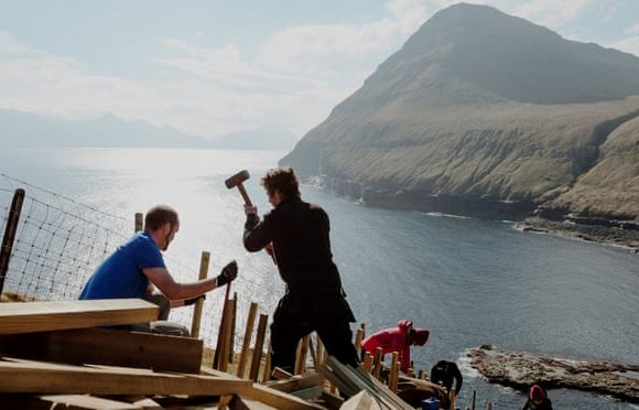 Almost 6,000 people apply for Faroe Islands working holiday scheme