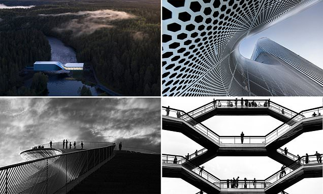 Stunning finalists for the Architectural Photography Awards revealed