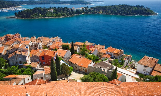 Istria: affordable corner of Croatia could be the new Tuscany