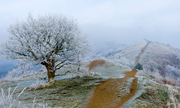 Winter wanders: 21 UK walks with a wow factor