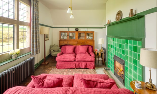 Healthy break: an escape to Devon for a stay in a restored cottage hospital