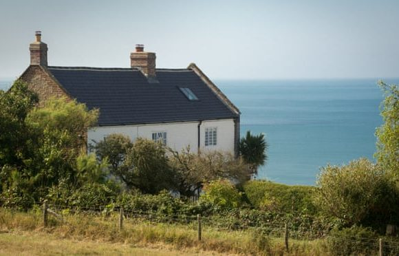 Britain's top 10 coastal retreats