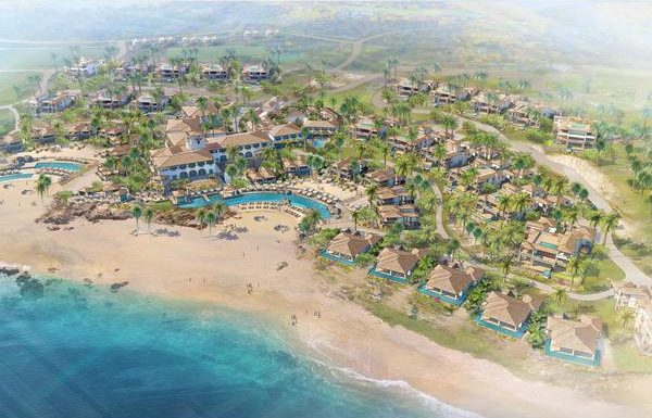 Four Seasons to Expand Mexico Portfolio With New Project in Cabo Del Sol