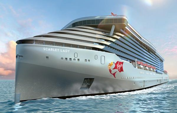 Virgin Voyages' Black Friday Deal Offers 50 Percent Off All Deposits