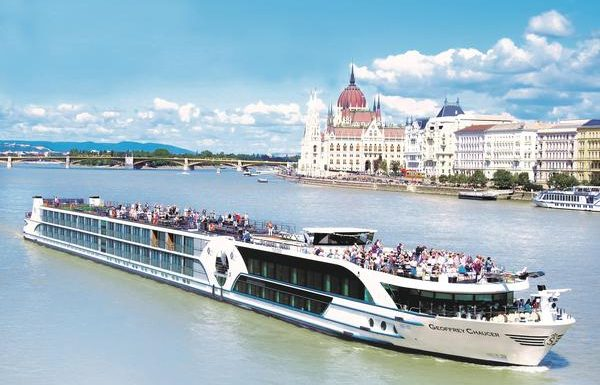 Riviera River Cruises Offers Holiday Savings of Up to $1,500 on 2020 European Departures