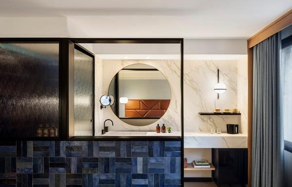 Kimpton Hotels & Restaurants Announces Opening of a New Boutique Luxury Hotel in Barcelona