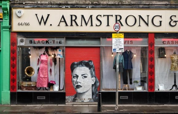10 great vintage shops and shopping districts: readers' tips