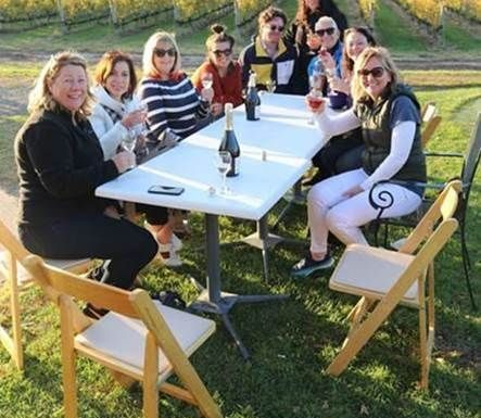 Australian travel agents enjoy best of upstate New York ·