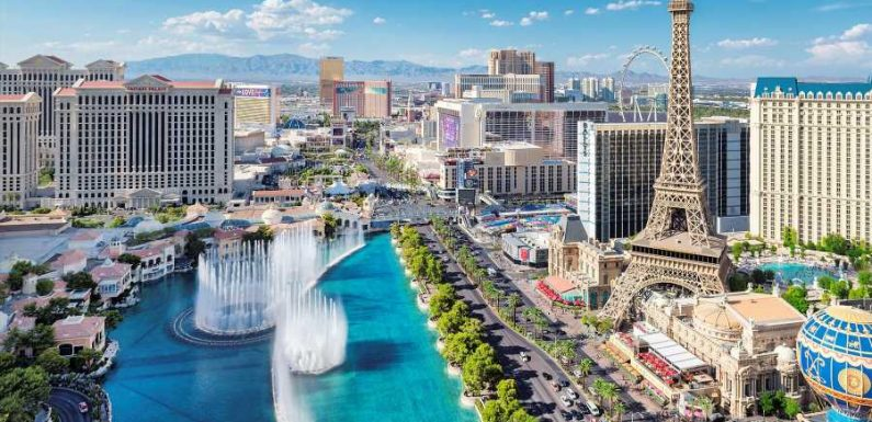 10 Things to Know Before You Go to Las Vegas