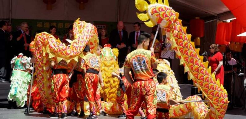 Year of the Rat celebrations to take over Chatswood in 2020 ·