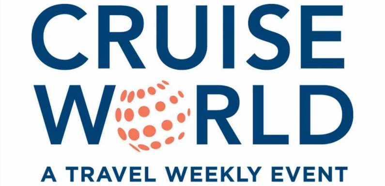 CruiseWorld relocating to Miami Beach Convention Center in 2020